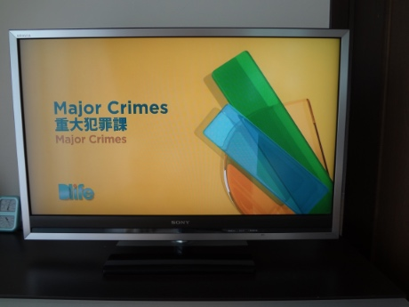 海外の刑事ドラマを観るなら無料のBS258ch Dlifeがおすすめ