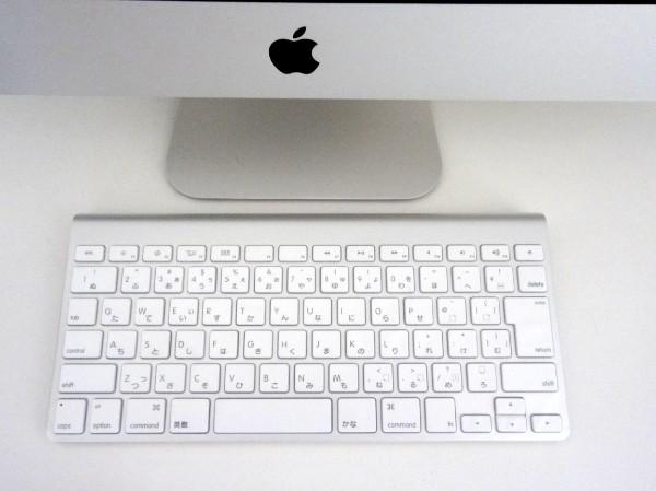 Macのキーボードカバー ! 凹凸のないフラットタイプが断然おすすめ