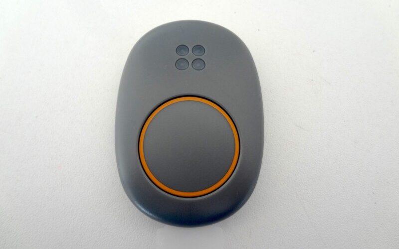 おとなの自動車保険『つながるボタン』!早速取付けてみました