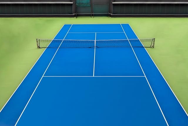 東京2020オリンピックのテニス観戦チケットが当たったらホテル予約が心配!試合会場近くのホテル予約可能日を調べてみた