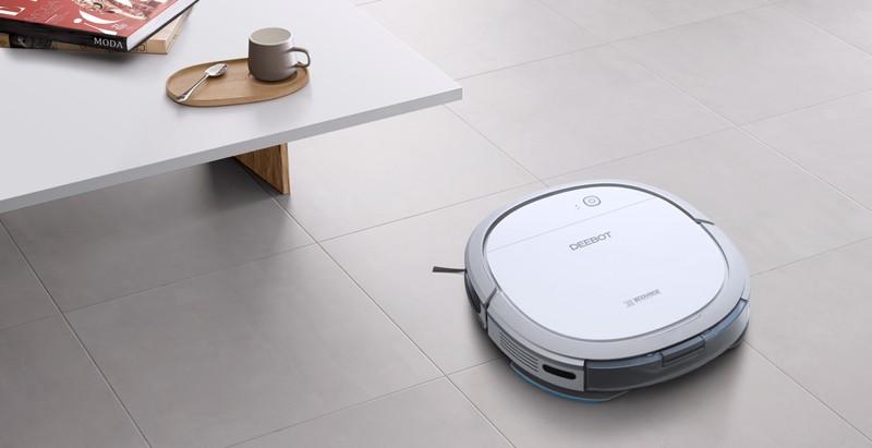 ごみの吸引と水拭きが同時にできるロボット掃除機が41%OFFで買えるチャンス!Amazonプライム会員限定セール『プライムデー』が超お得