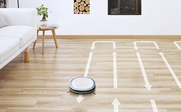 エコバックスのロボット掃除機が約1万円で買えるチャンス!PayPayモールのキャンペーン